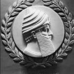 Hammurabi Kanunları Kral Hammurabi