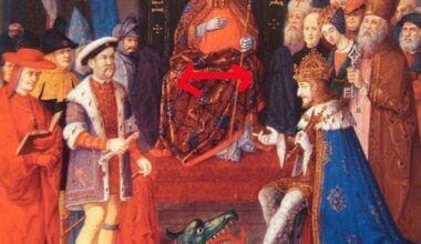 8. Henry'nin Dramı