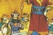 İlk Türk Devletleri Slayt