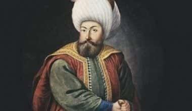 Batının Gözüyle Osmanlı