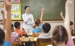 3.Ünite İN THE CLASSROOM