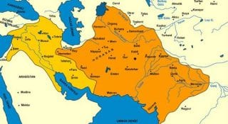 türk islam tarihi - horasan