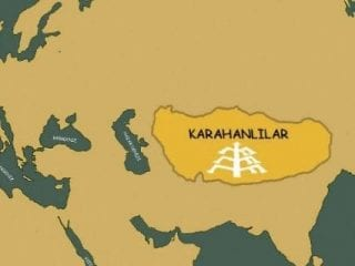 türk islam devletleri - karahanlılar