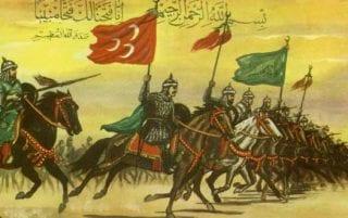 türk islam tarihi