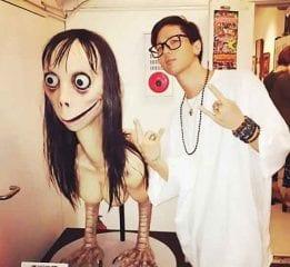 momo oyunu japonyadan