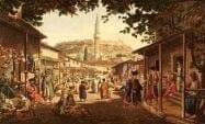 Türk İslam Devletlerinde Kültür ve Uygarlık