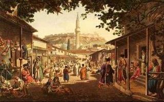 müslüman türk devletleri