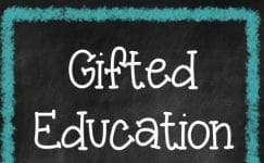 Independent Educational Programs