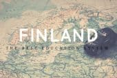 Finlandiya Egitim Sistemi