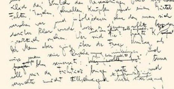 Kafka Grafoloji