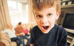 Behavioral Disorders in Children