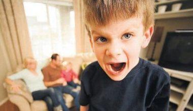Behavioral Disorders in Children