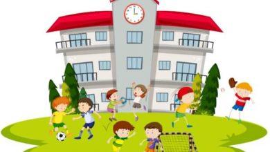 okulu bir yaşam alanı