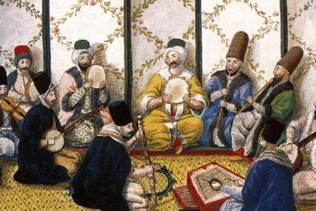 Enderun Mektebi ve Osmanlı Eğitim Sistemi